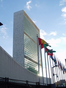United Nations Meetings – All Eyes on Key Speakers