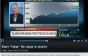 CNBC: Interview with Marc Faber Limited Managing Director, and Publisher of the  Gloom & Doom Report